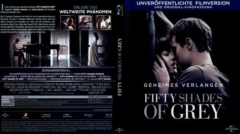 fifty shades of grey voller film deutsch fifty shades of grey blu ray covers 2015 r2 german