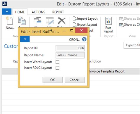 word layout nav 2015 5 steps to convert your existing word layouts to dynamics
