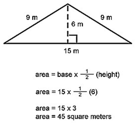 How To Get Area Of A Room by Perimeter Of A Triangle Transformers1172