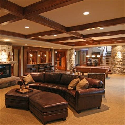 46 best rec room basement ideas images on pinterest