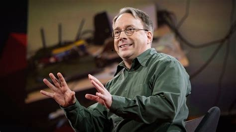 mind  linus torvalds open source linux  power  code