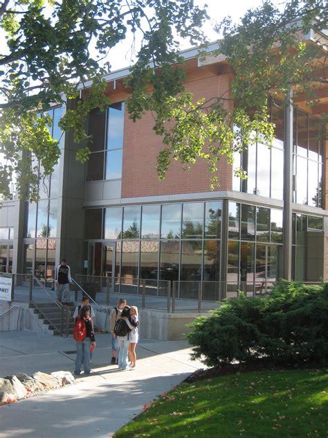 campus shoreline community college