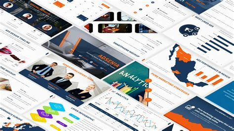 powerpoint design envato professional presentation template services by arvaone on