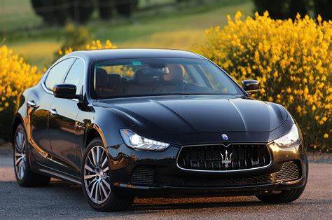 maserati price 2014 2013 maserati ghibli front angle photo 1