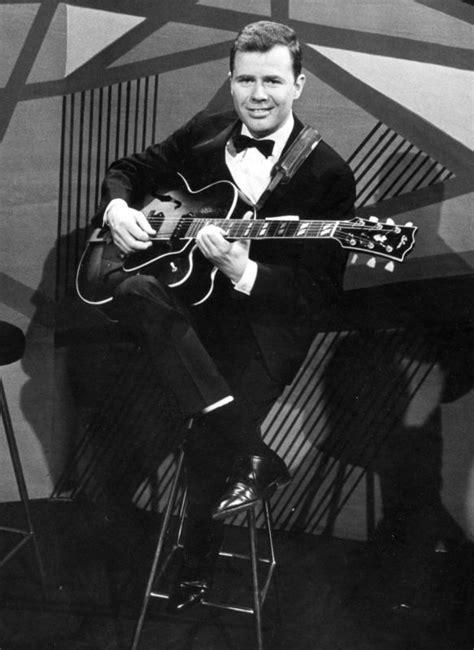 In memoriam Jørgen Ingmann (1925-2015) – L'Eurovision au