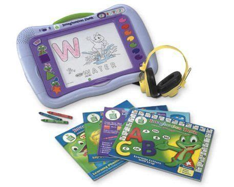 leap frog 97000 imagination desk center by leapfrog