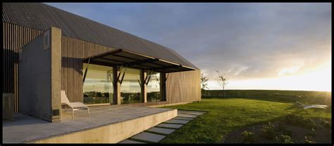 contemporary barn house gallery of the barn house buro ii 3
