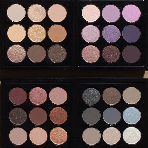 Eyeshadow X 9 Purple Times Nine mac times nine eyeshadow x 9 palette kaufen