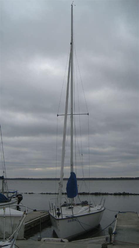 sailboats jackson ms colgate 26 2011 ridgeland mississippi sailboat for