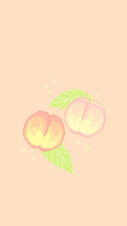 peach pixels tumblr