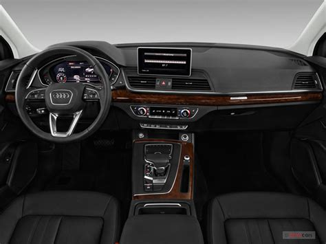 audi dashboard 2018 audi q5 pictures dashboard u s report