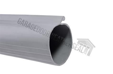 Overhead Door P Bulb Garage Door Bottom Weather Seal Wageuzi Overhead Garage Door Seal