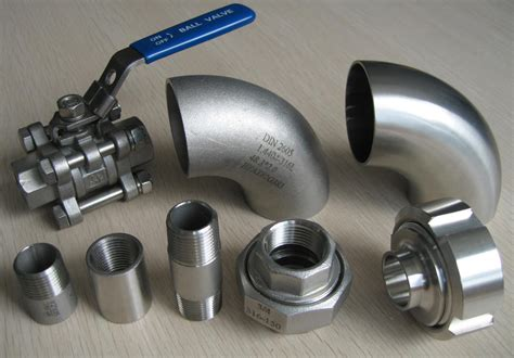 stainless steel fittings stainless steel pipe fittings hebei cangzhou pipe fitting