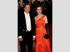 Happy Wedding Anniversary Colin Firth and Livia Giuggioli! Colin Firth Pride