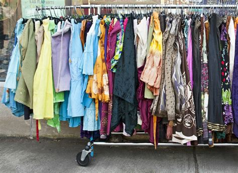 best ways to sell donate or recycle your clothes