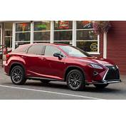 Lexus RX 450h F Sport 2016 Wallpapers And HD Images  Car Pixel