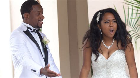 Best Wedding Surprise Ever!   YouTube