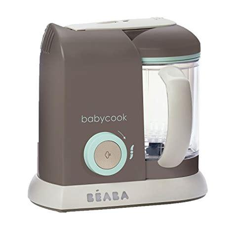 Baby Safe Steam And Blender best blender for baby food the best food store