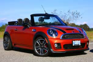 500 Abarth Convertible Picking The Convertible Mini Jcw Or 500 Abarth