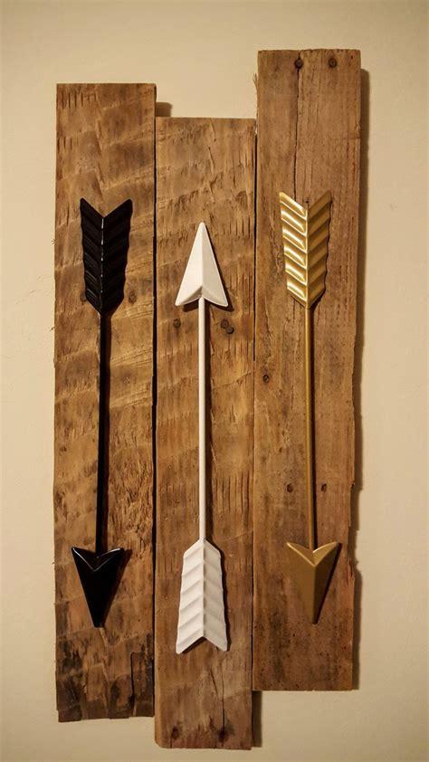 metal arrow wall decor bedroom decor  metal arrows