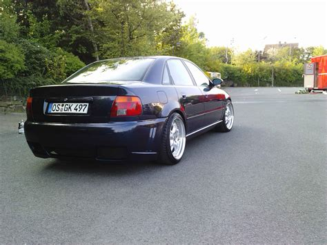 Audi A4 B5 1 8t Chiptuning by Audi A4 B5 1 8t Tuning Youtube Audi A4 B5 Tuning