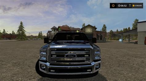how to work on cars 2012 ford f350 user handbook ford f350 work v1 0 for fs17 farming simulator 2017 mod ls 2017 mod fs 17 mod
