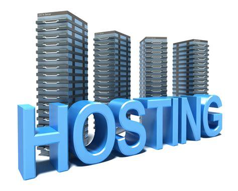 web hosting domain hosting oneclick website design