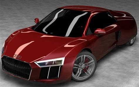 2020 Audi R8 E by 2020 Audi R8 E Concept Car Reviews Specs Interior