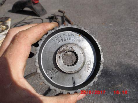 Ktm Motorrad Typen by Ktm 500 Gs Rotax Typ 506 Bd Motorradteile Bielefeld De