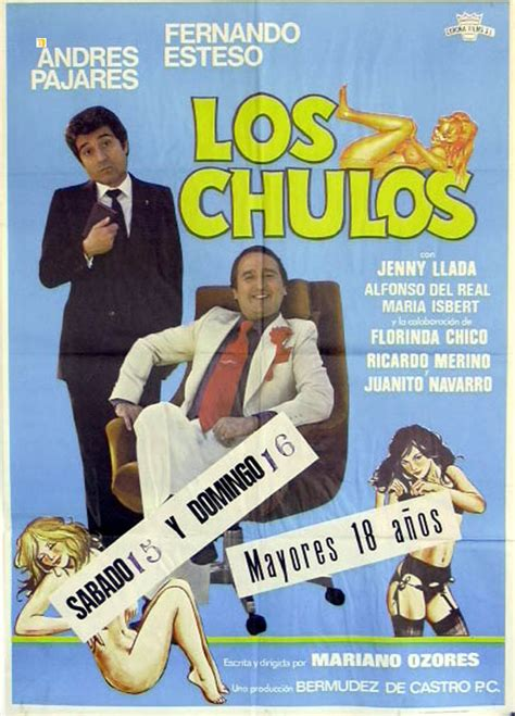 los chulos 1981 full movie download los chulos full watch los chulos download movie watch free movies online mp4