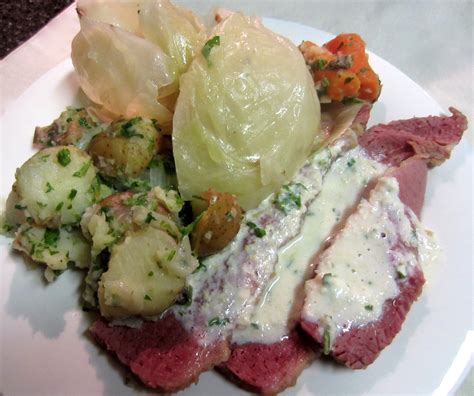 horseradish sauce for beef corned beef and cabbage with horseradish cream sauce