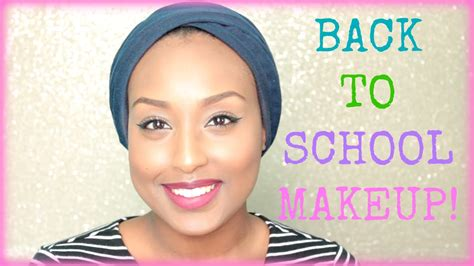 makeup tutorial youtube 2015 fresh faced back to school makeup tutorial 2015 youtube