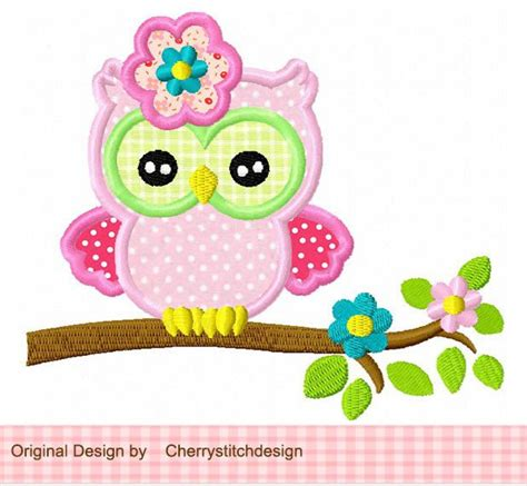 printable owl applique 7 best images of cute owl applique printable owl