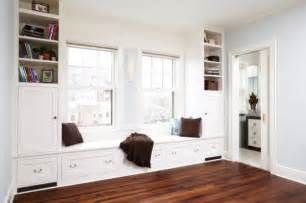 Window Seat Upholstery by 30 Window Seats Cozy Space Saving And Great For
