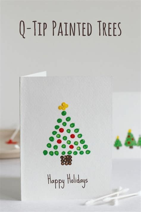 Christmas Card Templates For Children To Make Best Template Exles Card Templates For Children To Make