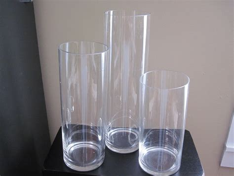 Bulk Glass Vases For Centerpieces by Vases Design Ideas Assorted Everyday Vases Wholesale