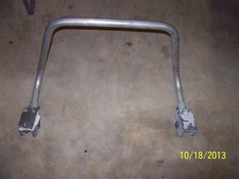 Bar Step Ori Yamaha F1zr sell 97 04 yamaha xl760 xl800 xl700 waverunner rear step