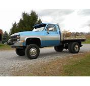 1982 CHEVY K30 LIFTED DUALLY 4X4 RESTORED WITH BIG BLOCK