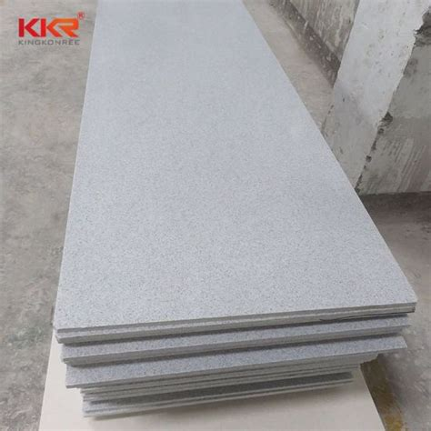 China 12mm Building Material Corian Acrylic Solid Surface