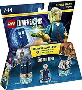 wb themed games level 5 warner bros lego dimensions dr who level pack dr who