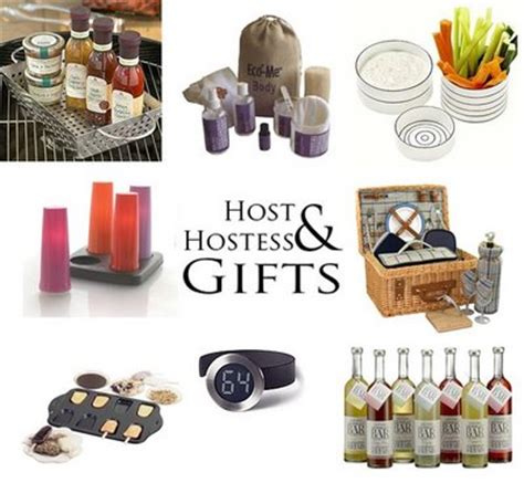 host gifts host hostess gift ideas dressed to a t