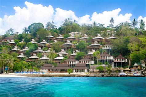 best hotel on phi phi island top 5 luxury hotels on thailand s phi phi islands