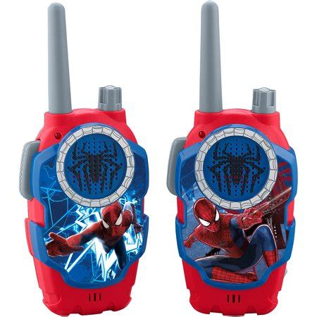 amazing spider man frs   radios walmartcom