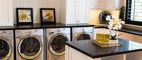 laundry room decorating ideas thomasville home furnishings6 simple laundry room