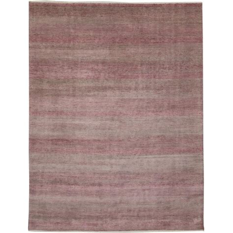 grass cloth rugs transitional grass cloth patterned pink and grey area rug with modern style for sale at 1stdibs