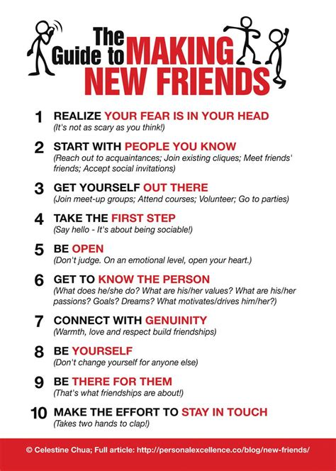 A Friend Recently Told Me That Relationships Are N by How To Make New Friends Peopleskills Socialskills