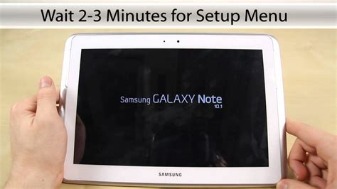 Samsung Galaxy Note 10 Reset by How To Master Reset The Samsung Galaxy Note 10 1