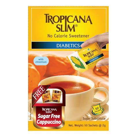 tropicana slim carepro marketing sdn bhd