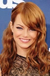 strawberry hair color strawberry hair color the best warm color type