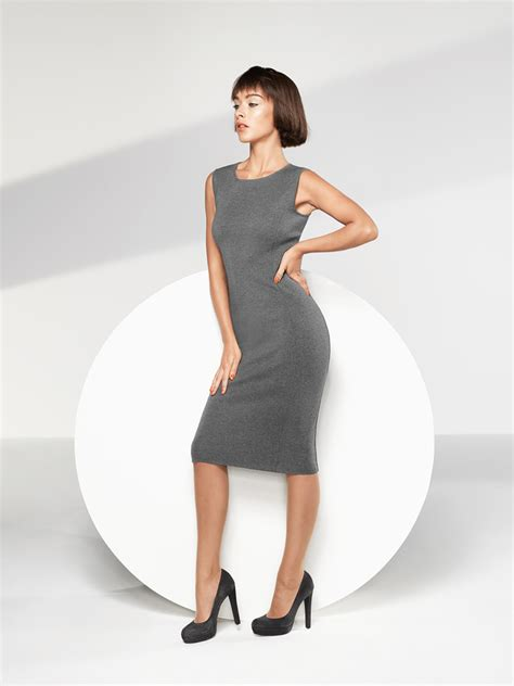 Wolford Autumn Collection by Wolford Ag Wolford Puts A Modern Minimalist Slant On The